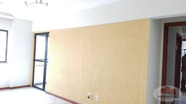 Apartamento para alugar com 3 dormitórios em Ponto central, Feira de santana cod:3638 - Foto 3