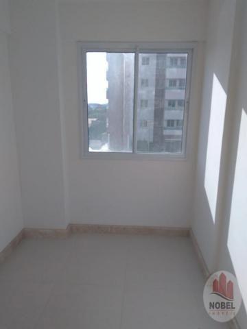 Apartamento à venda com 3 dormitórios em Brasília, Feira de santana cod:5539 - Foto 14