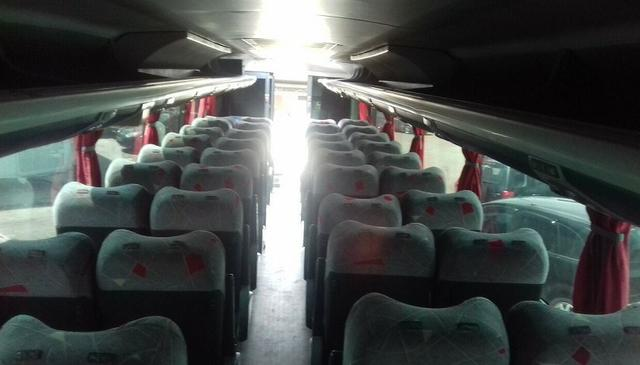 Ônibus Rodoviário Paradiso G 7 1200 Completo 2011 - Foto 10