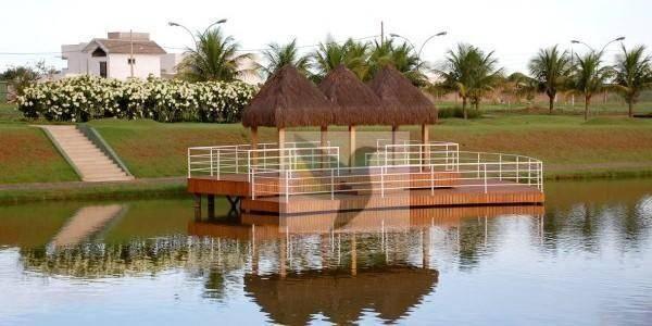 Casa com 3 dormitórios à venda, 270 m² por r$ 1.980.000 - village do cerrado i - rondonópo - Foto 6