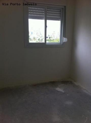 Apartamento para venda em novo hamburgo, vila nova, 2 dormitórios, 1 banheiro, 1 vaga - Foto 10