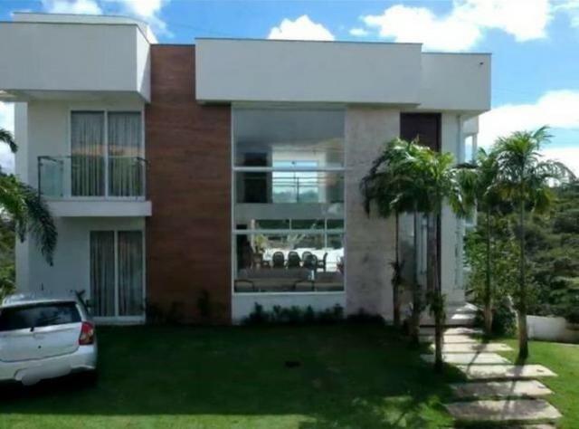 Casa em Alphaville 2 com 7/4 e 1140m² - Foto 18