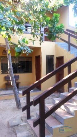 Casa com 4 dormitórios para alugar, 400 m² por r$ 700/dia - itacimirim - camaçari/ba - Foto 18