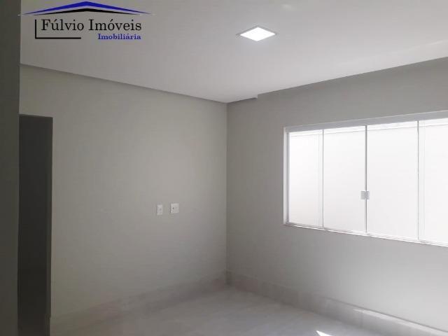 Casa Moderna! 03 suítes com closet e área de lazer completa. Vicente Pires! - Foto 7