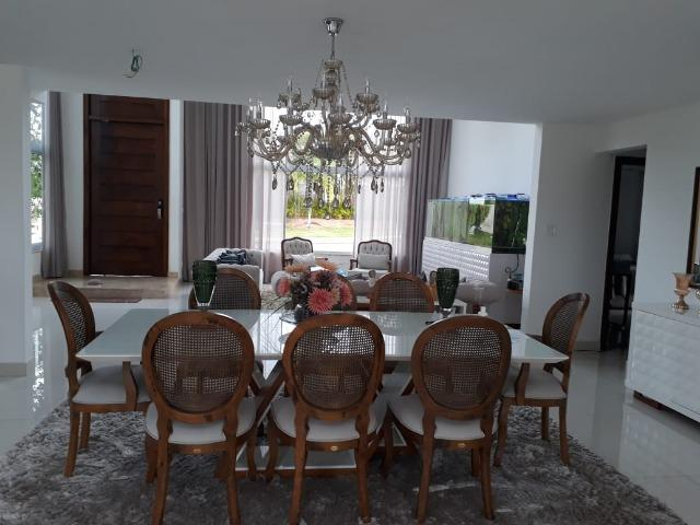 Casa em Alphaville 2 com 7/4 e 1140m² - Foto 12