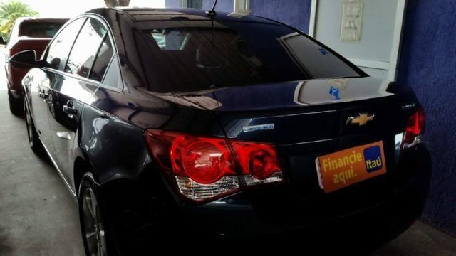 GM/ Cruze Sedan LT 1.8 Flex AUT. (Único Dono) - Foto 5