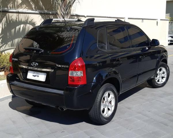 Hyundai Tucson 2012 Aut. Completo - Foto 4