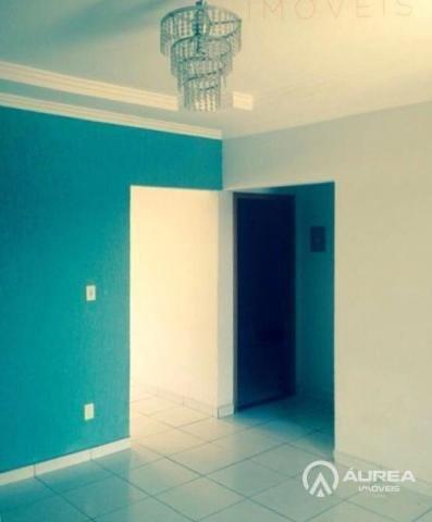 Casa  com 3 quartos - Bairro Residencial Forteville em Goiânia - Foto 3