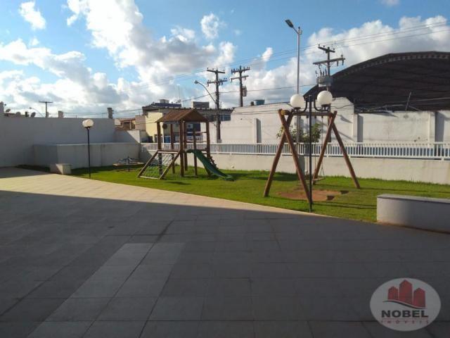 Apartamento à venda com 3 dormitórios em Brasília, Feira de santana cod:5539 - Foto 6