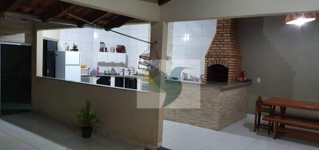 Casa com 3 dormitórios à venda, 175 m² por r$ 300.000 - jardim gramado i - Foto 15