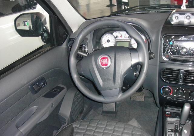 Fiat Palio Adventure weekend vendo - Foto 3