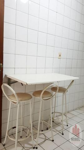 Apartamento para alugar com 3 dormitórios em Ponto central, Feira de santana cod:3638 - Foto 12