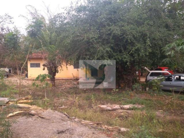 Chácara com 2 dormitórios à venda, 13200 m² por r$ 250.000 - jardim rivera - Foto 10