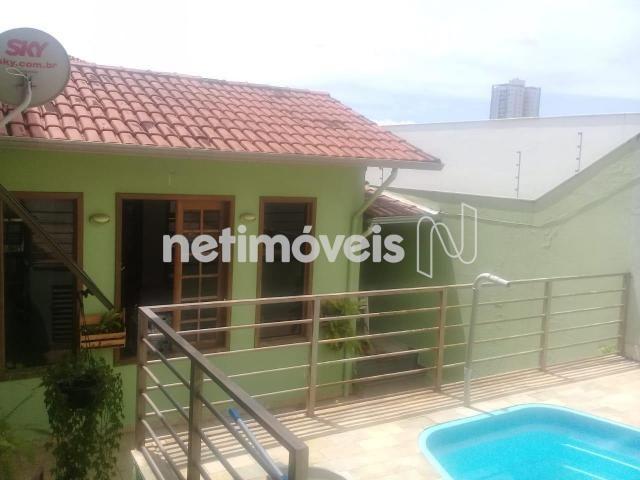 Casa à venda com 4 dormitórios em Caiçaras, Belo horizonte cod:736469 - Foto 15
