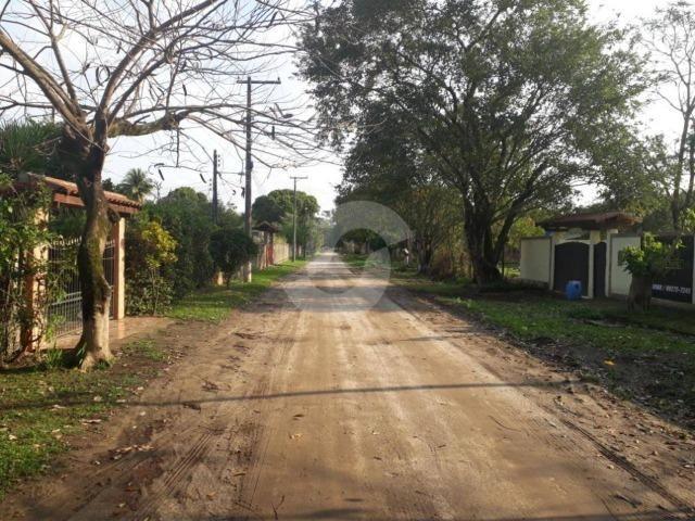 Terreno de 1.000 m² em Ubatiba - Maricá - Foto 7