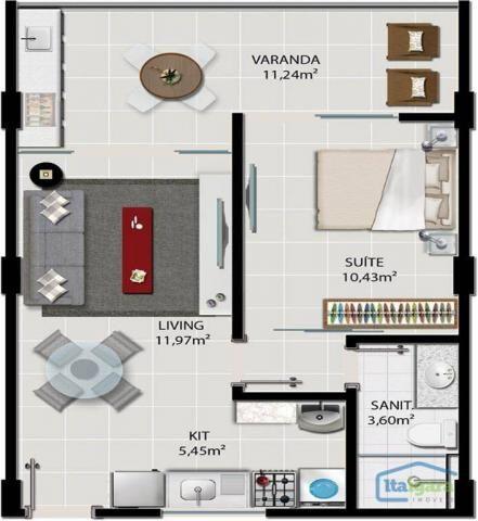 Apartamento residencial à venda, armação, salvador. - Foto 4