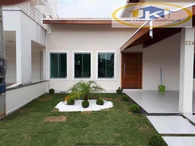 Casas em Condomínio Campos do Conde para Venda em Tremembe com 3 dormitórios - Foto 8