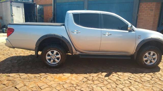 L200 Triton GLS 4x4 Diesel