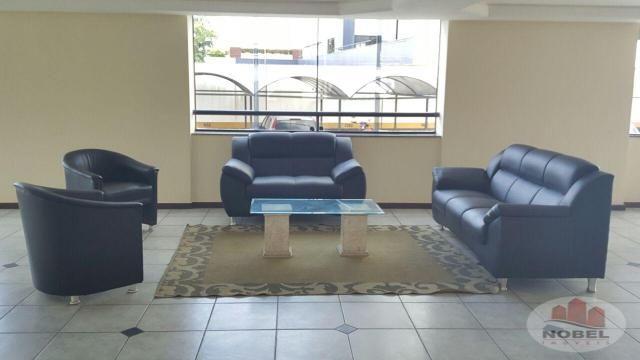 Apartamento para alugar com 3 dormitórios em Ponto central, Feira de santana cod:4312 - Foto 3