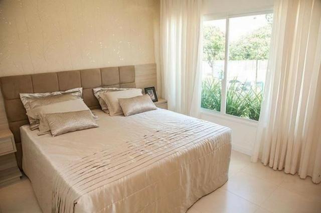 Casa no Cond. Carmel Bosque na Sapiranga - 186m² - 3 Suítes - 3 Vagas (CA0163) - Foto 11