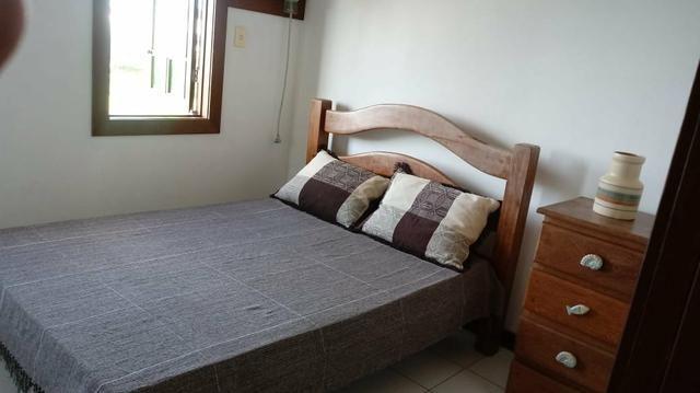 Duplex Guarajuba, com água, gás , e serviços de camareira incluso no condomínio. muito boa - Foto 7