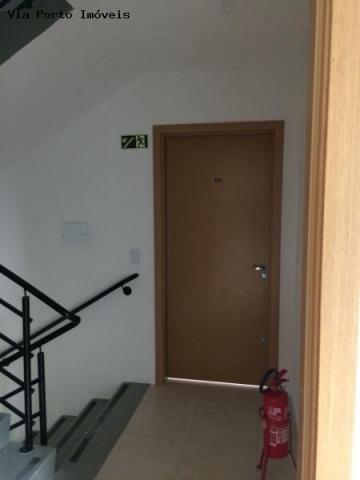Apartamento para venda em novo hamburgo, industrial, 2 dormitórios, 1 banheiro, 1 vaga - Foto 15