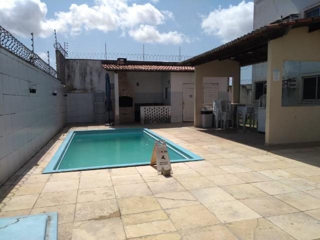 Residencial Adalberto de Souza 2 quartos R$ 600,00 - Foto 10