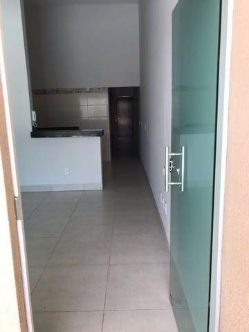 Três Marias - Casa nova de 2/4 com suite - Foto 3