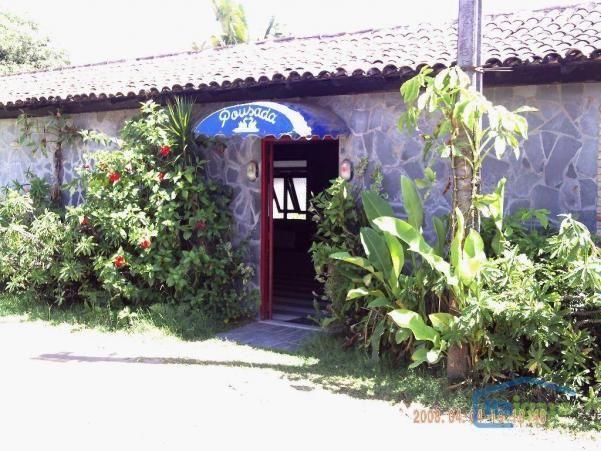 Pousada com 17 dormitórios à venda, 1000 m² por R$ 1.100.000 - Tairú - Vera Cruz/BA - Foto 2