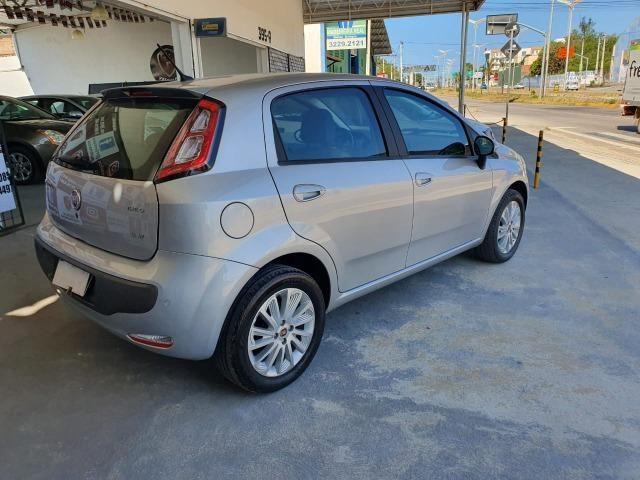 Fiat - Punto Essence 1.6 Flex, Completo, Revisado, Garantia, Novo - Único Dono 2016 - Foto 4