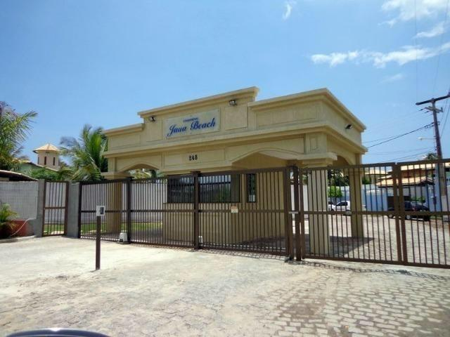 Cond. Fechado Casa 5/4 com suite e piscina privativa em Jaua R$ 750.000,00