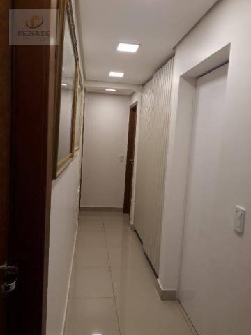 Apto 4 suítes - 162 m² - R$ 1.100.000 - 306 Sul. - Foto 17