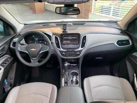 Chevroletequinox2.0 16v turbo gasolina premier awd automático - Foto 4