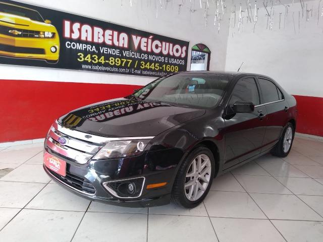 Ford Fusion SEL 2011 completo Impecável!