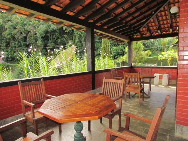 Casa de Campo - PARQUE BOA UNIAO - R$ 1.300.000,00 - Foto 12