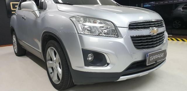 Chevrolet Tracker Ltz 1.8 16v (Flex) (Aut) 2015 - Foto 3