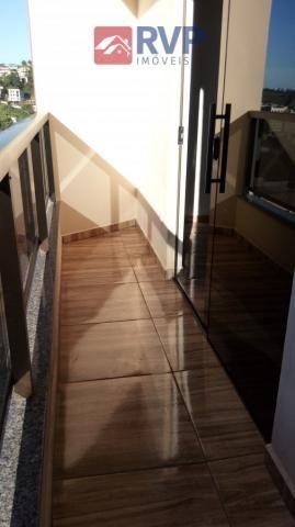 Apartamento, Nova Benfica, Juiz de Fora-MG - Foto 10