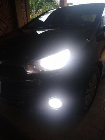 Vendo HB20S 1.0, confortplus sedan, impecável - Foto 5