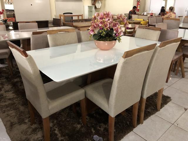 Mesa de jantar copa classe - Foto 3