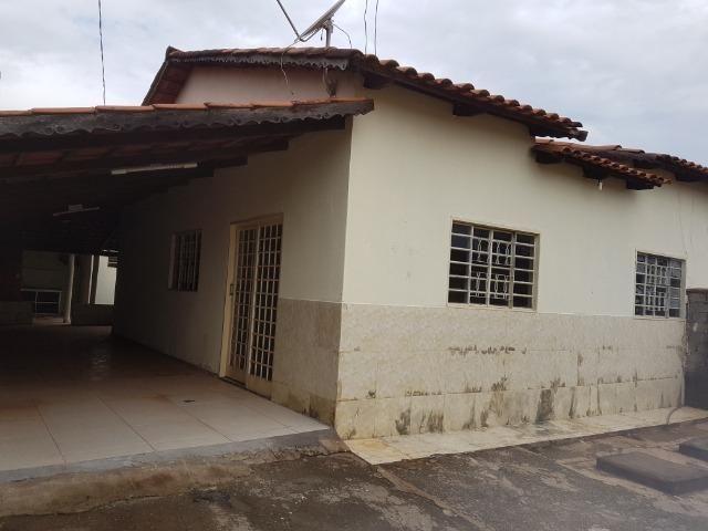 Casa Rosas do sul Aparecida de Goiânia - Foto 8
