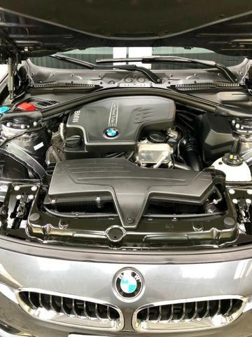BMW 320i 2.0 Sport ActiveFlex - Único Dono - Estado de Zero - Consigo Financiamento - 2018 - Foto 6