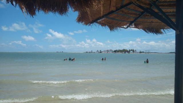 Apto em Itamaracá Vista mar locday - Foto 17