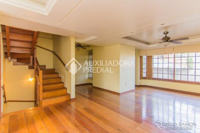 Casa de condomínio para alugar com 3 dormitórios em Ipanema, Porto alegre cod:263775