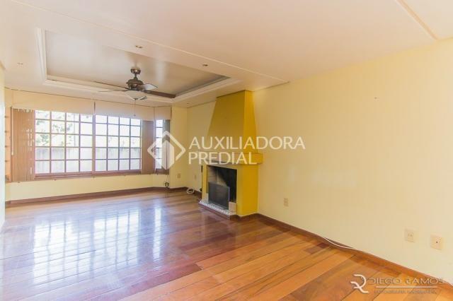 Casa de condomínio para alugar com 3 dormitórios em Ipanema, Porto alegre cod:263775 - Foto 3