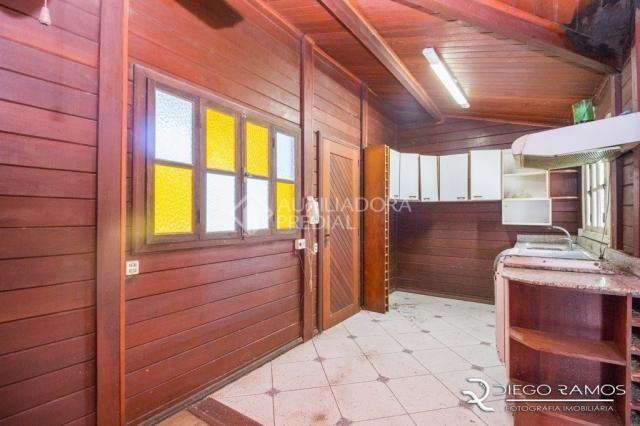Chácara para alugar em Chapeu do sol, Porto alegre cod:228397 - Foto 8