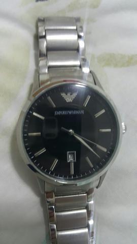 65da5db1797 Vendo relógio Emporio Armani AR2415 Pulso e Yankee Street ...