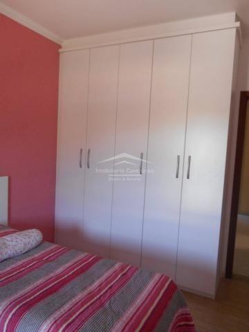 Casa à venda com 3 dormitórios em Jardim panorama, Valinhos cod:CA007110 - Foto 10