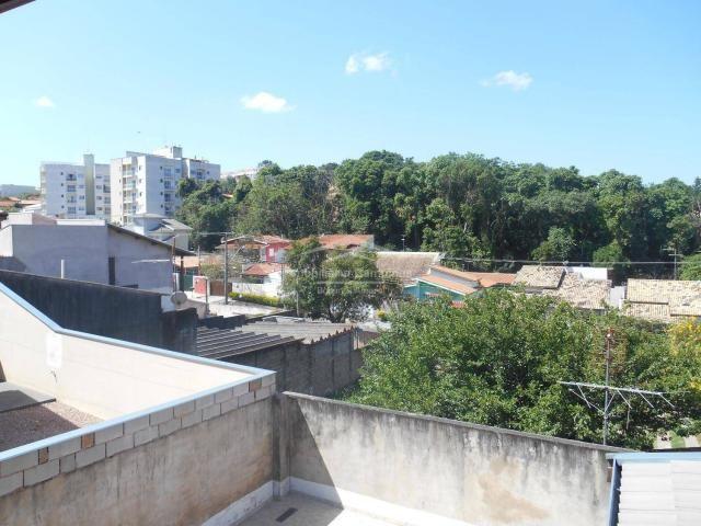 Casa à venda com 3 dormitórios em Jardim panorama, Valinhos cod:CA007110 - Foto 12