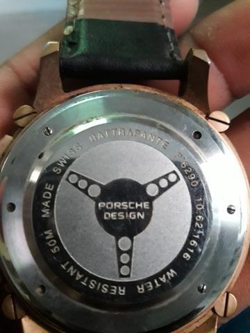 8250685d248 Relógio Porsche design com defeito - Bijouterias