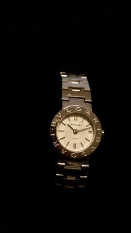 1f36da54f17 Relógio Feminino   Bvlgari - Bijouterias